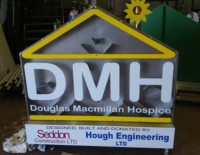 DHM - Stik-It-Signs