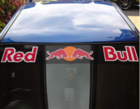 Red Bull - Stik-It-Signs